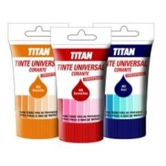 Tinte Titan concentrado
