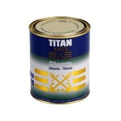 Titan Yate diluyente