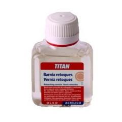 Barniz Titan Retoques