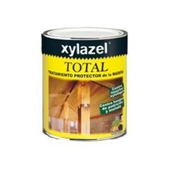 Xylazel Total tratamiento madera