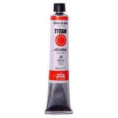 Óleos Acrílicos Titán Extrafino