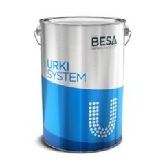 Barniz para aluminio Urki-Star