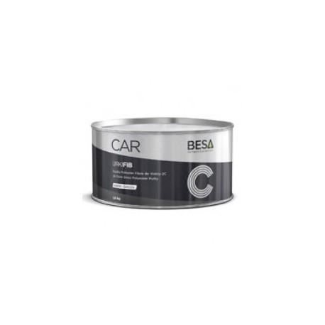 Masilla poli ster fibra de vidrio 2c urkifib pintar sin - Masilla de fibra de vidrio ...