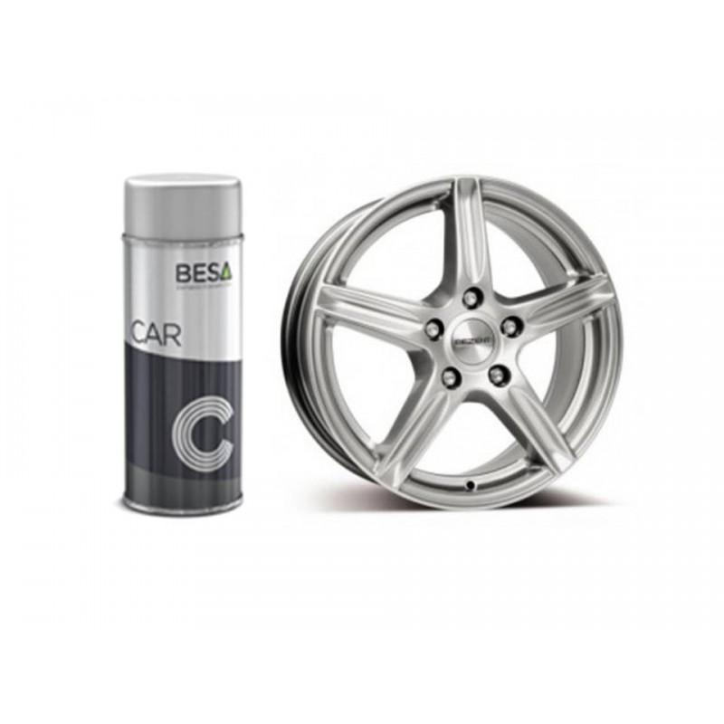 Pintura para llantas spray aluminio urkilac - Pintura para aluminio ...