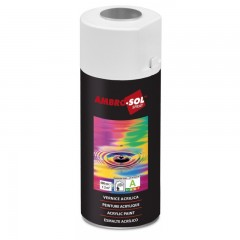 Spray colores Brillante