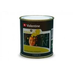 Valentine efecto pizarra