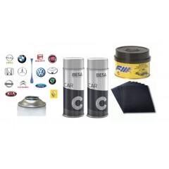 Combo XL: 4 productos + lijas