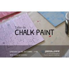 Taller de Chalk Paint