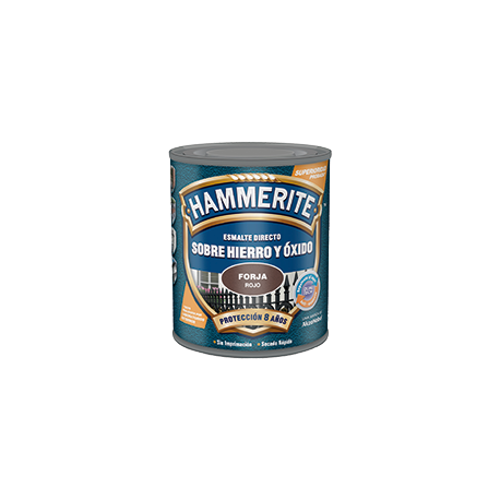 Hammerite forja
