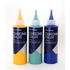 Pintura Chromacolor La pajarita