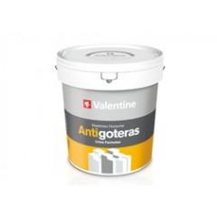 Pintura antigoteras Valentine