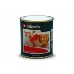 Pintura efecto magnético Valentine