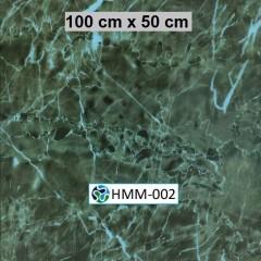 Film hidroimprimir diseños de marmol