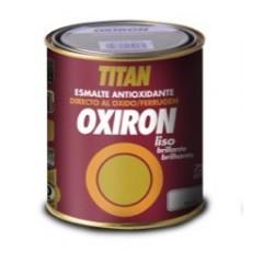 Oxiron Titan antióxido brillante