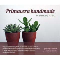 Primavera Handmade