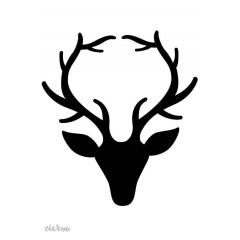 Stencils diseños animales