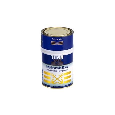 Titan yate imprimación epoxi