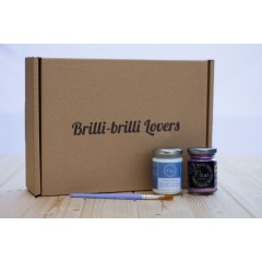 Pack Brilli Brilli Lovers