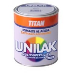 Titan Unilak satinado