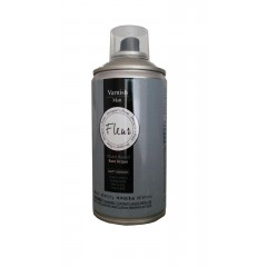 Spray Barniz al agua Fleur