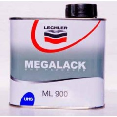 Catalizador medio Lechler ML900