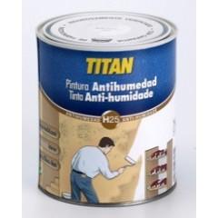 Titan antihumedad
