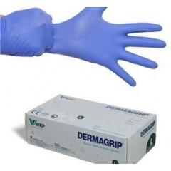 Caja guantes de nitrilo 100 Unidades