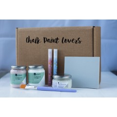 Kit Chalk Paint Lovers