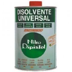 Disolvente Nitro universal M10