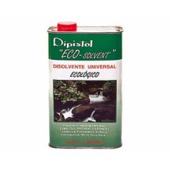 Disolvente eco-solvent dipistol