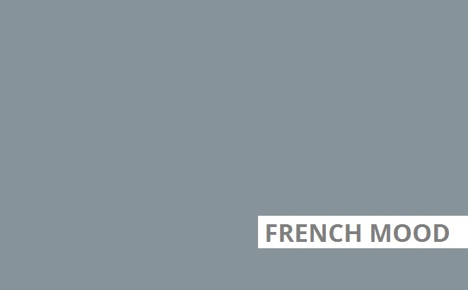 French mood