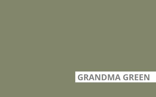 Grandma green