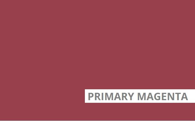 Primary magenta