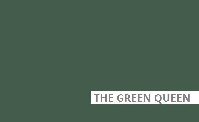 The green queen