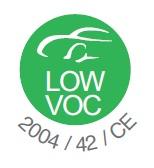 Pintura coches Low VOC
