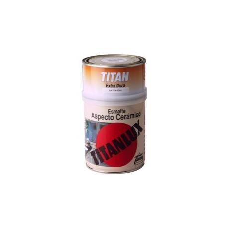Esmalte Titanlux Aspecto Cerámico