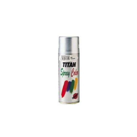 Spray pintura metalizada efecto cromado
