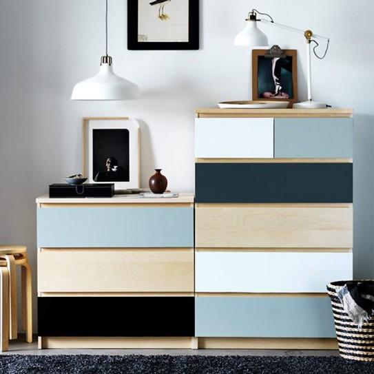 Kit para muebles de Melamina