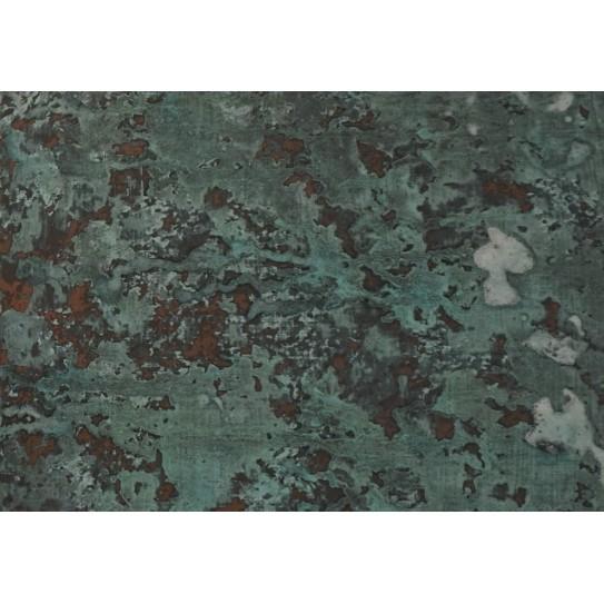 Pintura oxidación de Fleur