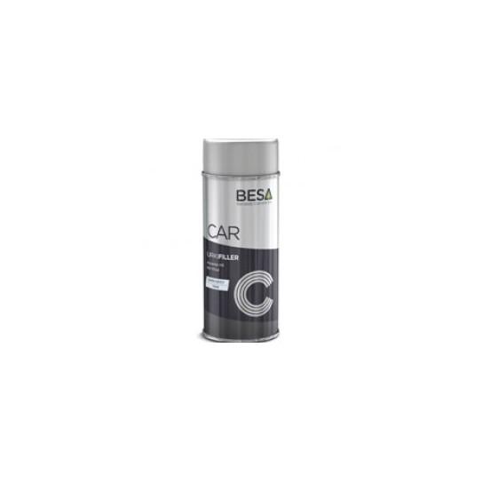 Spray base blanca bicapa