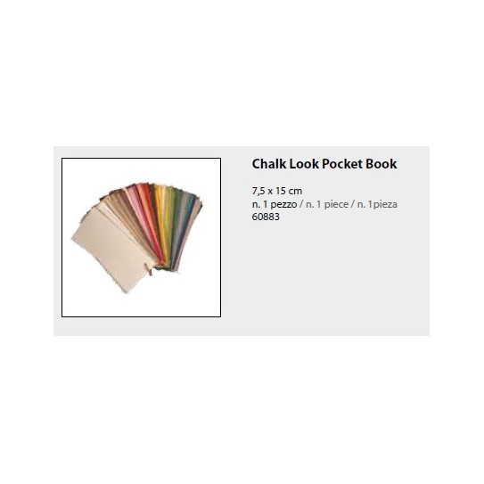 "Carta de color Fleur Chalk Paint ""Pocket"""