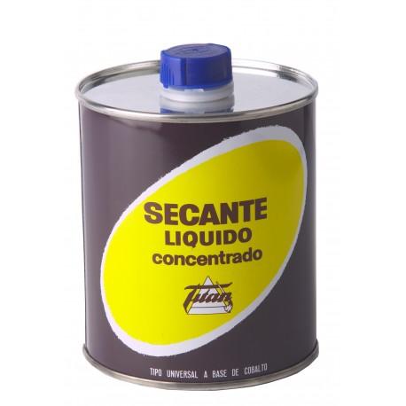 Secante líquido Titan