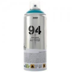 Spray graffiti MTN 94