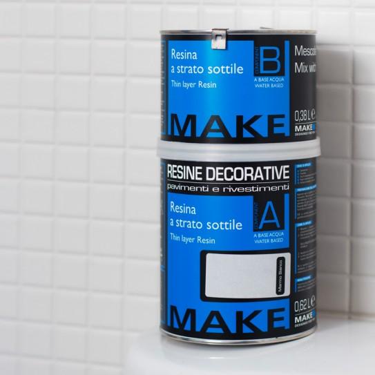 Pintura Extradura para azulejos al agua