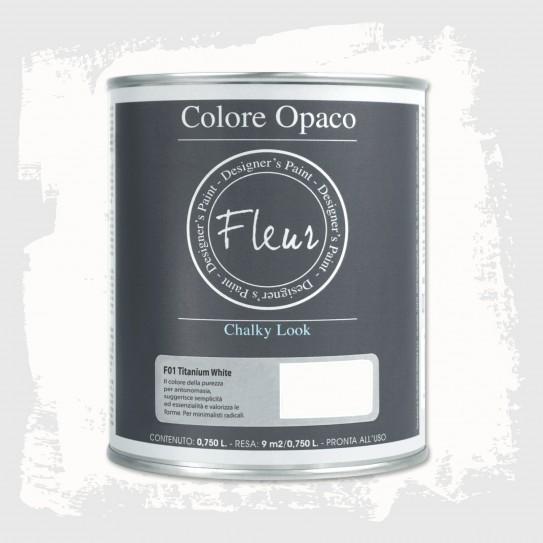 Chalk Paint Fleur 750 ml