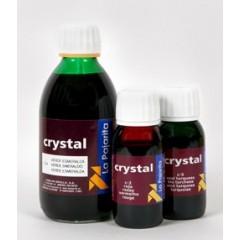 Pintura Laca Crystal al agua