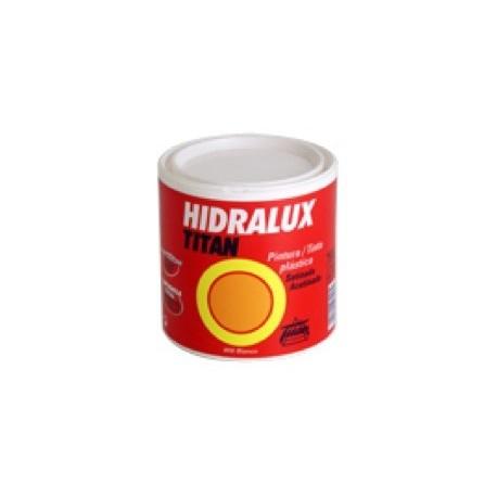 Titan Hidralux satinado