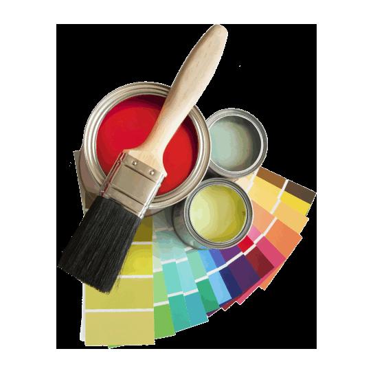 Pintura para paredes personalizada