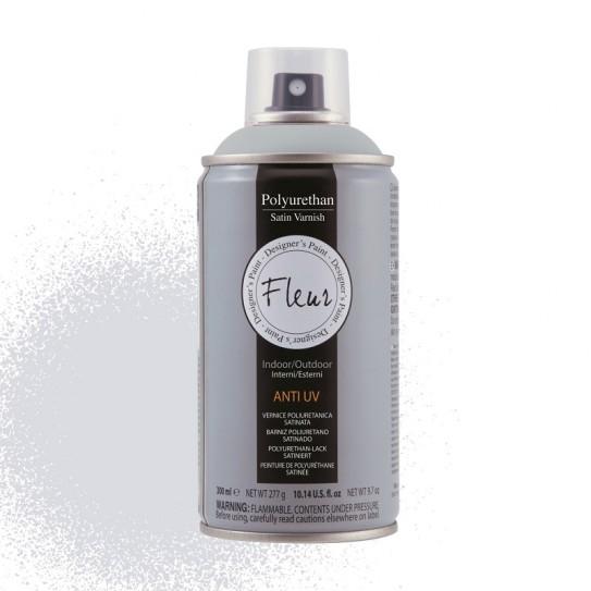 Spray Barniz Poliuretano Alta resistencia Fleur