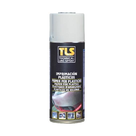 Spray imprimación para plástico